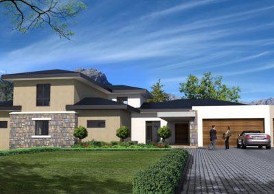 Ceres House du Toit 2